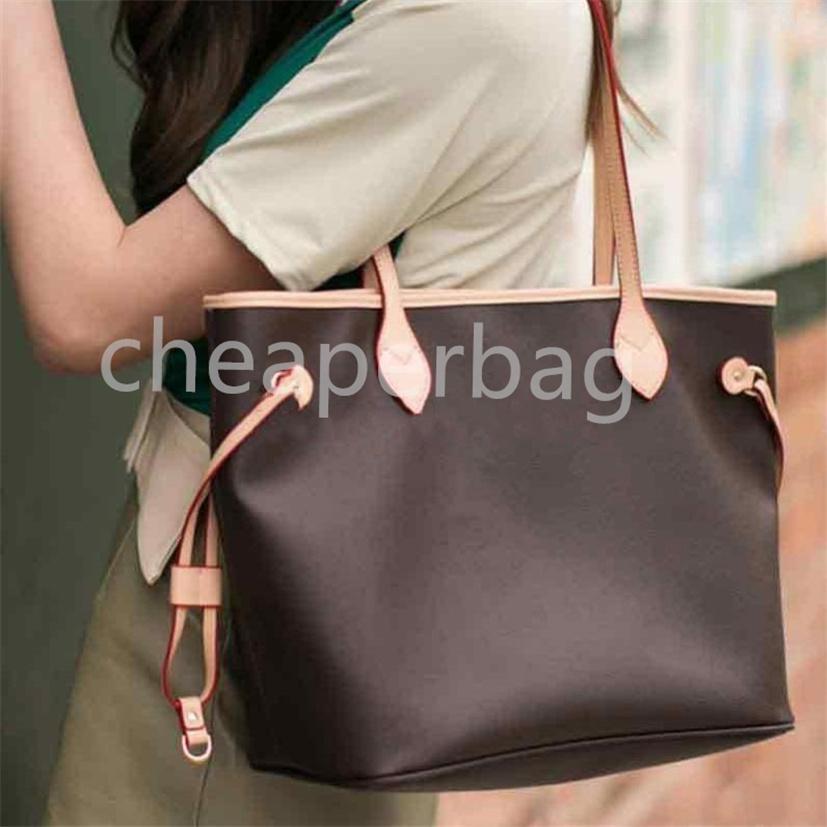 Messenger Bagmen Brieftasche Luxurys Designer Taschen Braune Lederkupplung Mode 6688 Schulter Totes Handtaschen Womens Tasche Rucksack Hohe Qualität zum Verkauf