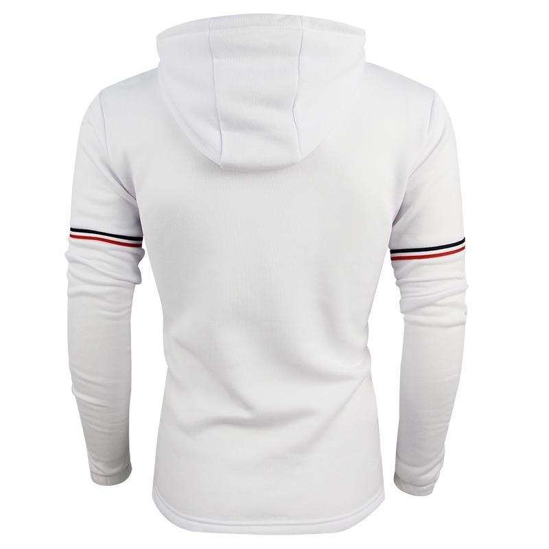 Fashion Men Hoodies Men New Autumn Casual White Color Spring Streetwear Black Hoodie plain Hooded Sweatshirt Clothing LJ201222