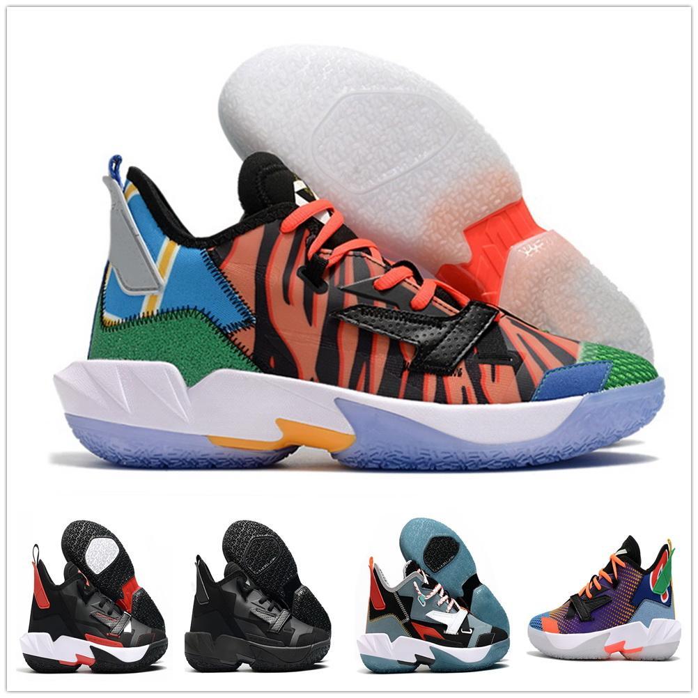 Perché non Zer0.4 Scarpa da basket basso Pfx City of Volo La All Star Westbrook Yakuda Treakers Sneakers Sneakers Stivali locali Boots Online Store 2020