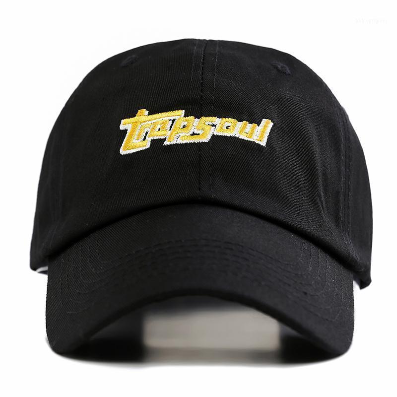 Шариковые шапки American prapper Bryson Thilder Hat Singer Последнее Trapsoul Snapback Hip Hop Dad Bone Bone Женщины Мужчины Бейсбол Cap1
