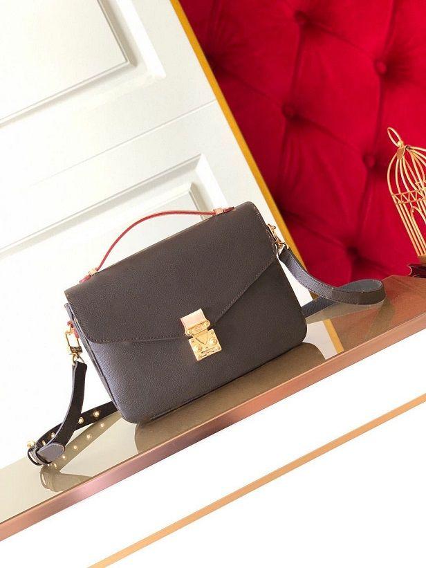 Version Presbyopic mit Schulter neuer Hot-Selling-Modedesigner Praktische PO Hochwertige Materialien Soft Feel Multiple Classic B MREMM