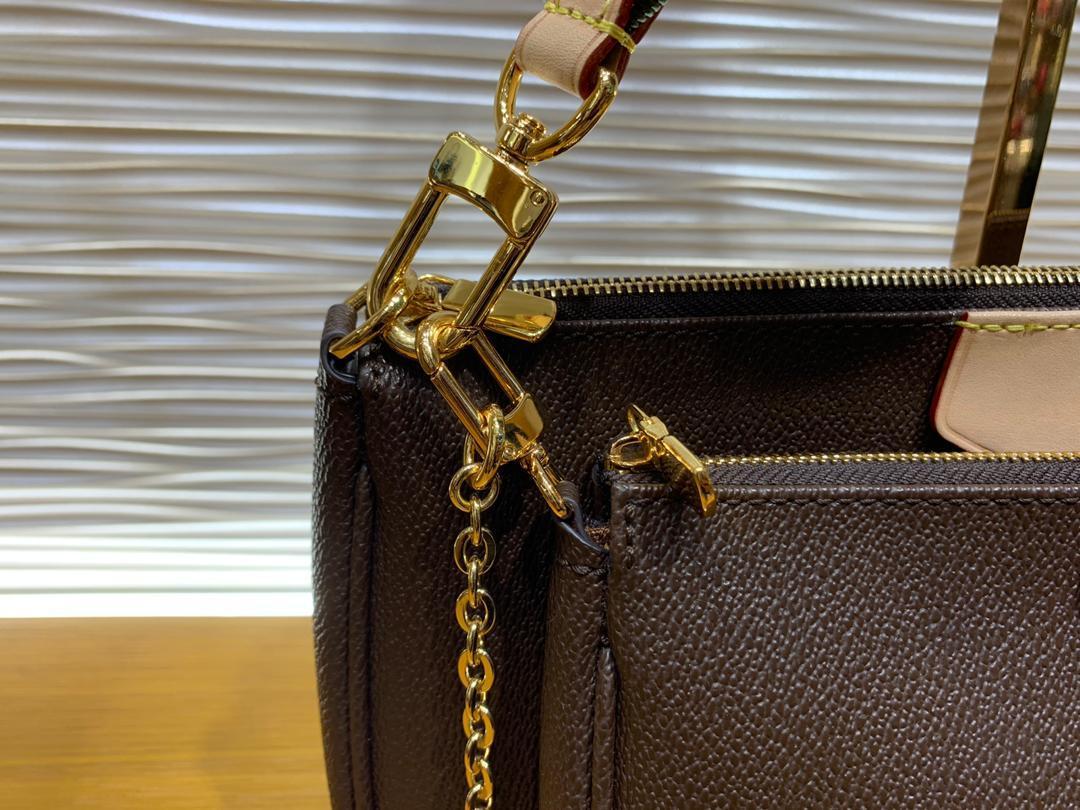 Stile Wallet Crossbody verschiedene 5A Designer Taschen Muiti Leder mit Tasche Qualität Frauen Messenger Mode Top Schulter B Qaecx