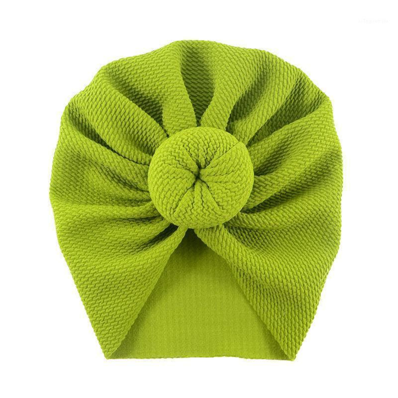 Recién nacido Fotografía Precios Accesorios New Born Baby Hat Turban Niños Niños Sombreros Niño Niña Bonnet Winter Beanie Spring 2020 Nylon1