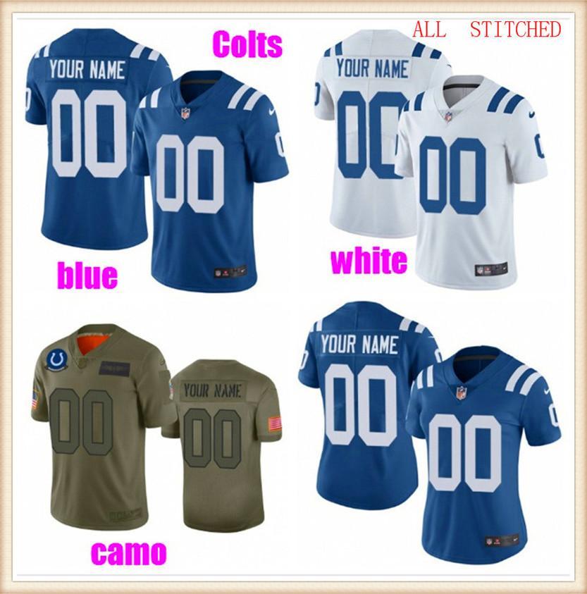 Custom American Football Jerseys pour Mens Femme Youth Kids NFC AFC Équipes AFC Authentiques Ventilateurs Couleur Couleur Hockey Soccer Jersey 4XL 5XL 6XL