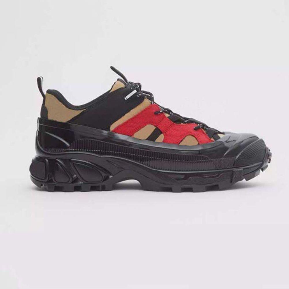 2021 Venta de la calidad de la moda de la moda de cuero real Hecho a mano Multi Color degradado Tela Técnica Sneakers Hombres Mujeres Famosas zapatos por Shoe02 01