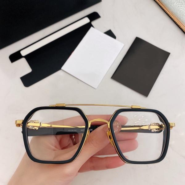 Outation جودة عالية جديد أزياء النظارات إطار قصيرة النظر الإطار العين الرجعية إطار كبير يمكن قياس وصفة عدسة حجم 53-24-144