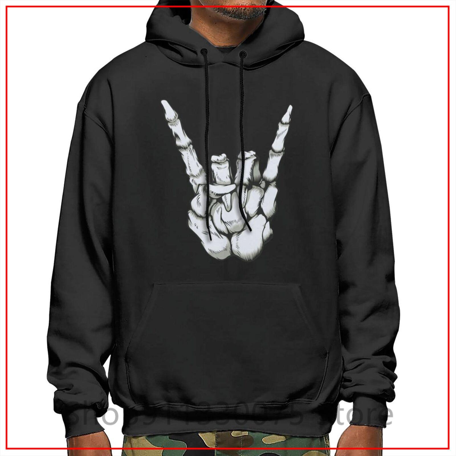 Rock bolso design mens hoodies vestuário superdimensed hombre moletom homem manga moda jersey casal harajuku hip hop x1021