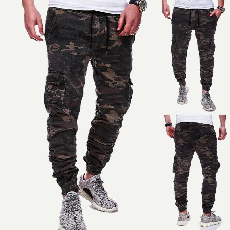 Pantaloni da combattimento da combattimento da combattimento per combattimento da combattimento da combattimento da uomo elastico da uomo Pantaloni da jogger
