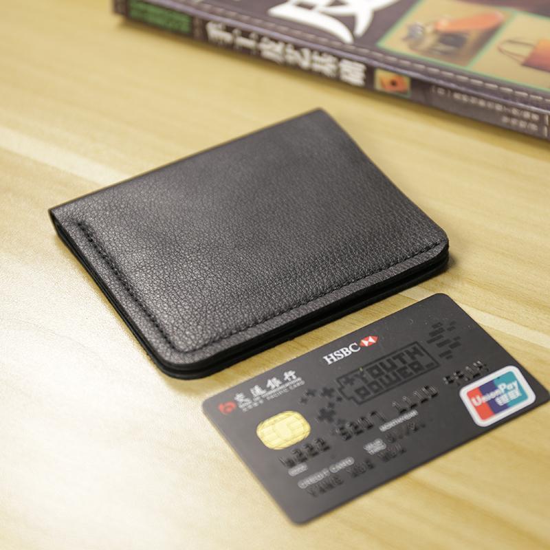 2020 mode véritable cuir homme portefeuille loisirs femmes portefeuille sac à main pour hommes porte-cartes portefeuille gratuit C6232