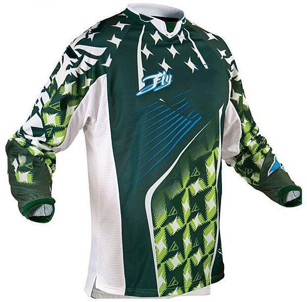 Venta caliente Nuevo traje de motocicleta Poliéster Secado rápido Motocicleta Motorizante Tops deportivos para hombres y mujeres Se puede personalizar