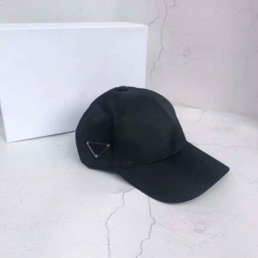 أزياء الكرة قبعة قبعة قبعة بيسبول قبعات للرجل امرأة للتعديل الرياضة شارع القبعات جودة عالية 6 اللون