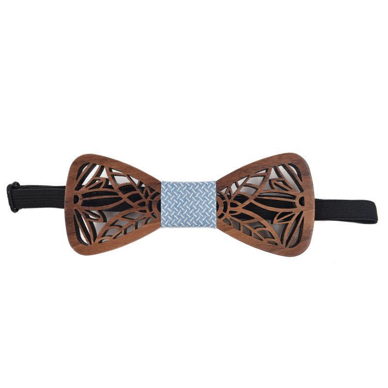 2021 ZB30 جديد sitonjwly الأزياء القوس التعادل خشبي التعادل للرجال قميص الخشب ربطة cravate أوم corbatas hombre pajarita الزفاف خشبي القوس
