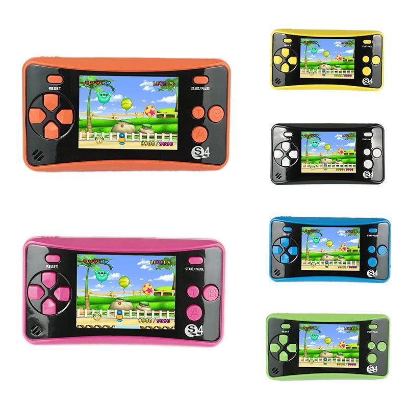 Jeux vidéo Console X9 Jeux de poche Joueur de poche pour PSP rétro 2,5 pouces Support d'écran Consoles TV