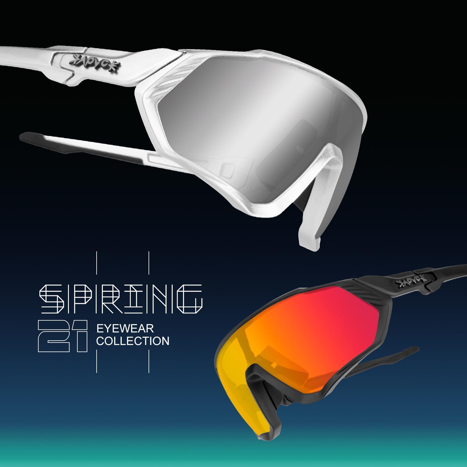 Цвет поляризованные велосипедные солнцезащитные очки Спорт МТБ Велоспорт Очки TR90 Велосипедные Очки Мужчины Женщины Велосипед Очки Велоспорт Спортивные Очки Q0119