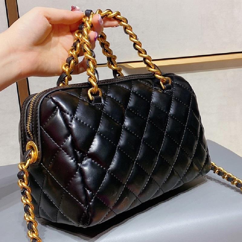 Mulheres Saco Designers 2020 Moda Sacos Bolsas Bolsa Luxurys C Shipping Couro Party Party Top Free Bag Rqivj
