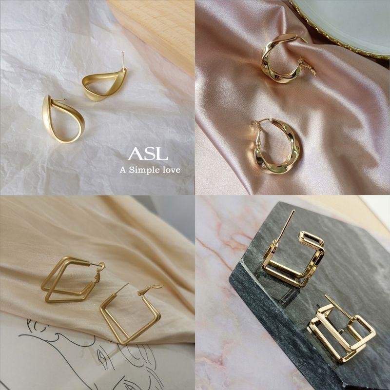 73H Neue Kreative abnehmbare Frauen Blume Ohrstecker Gun Ohrring Romantische Gold Silber Rose Ohrstecker Hypoallergen Designer Rose