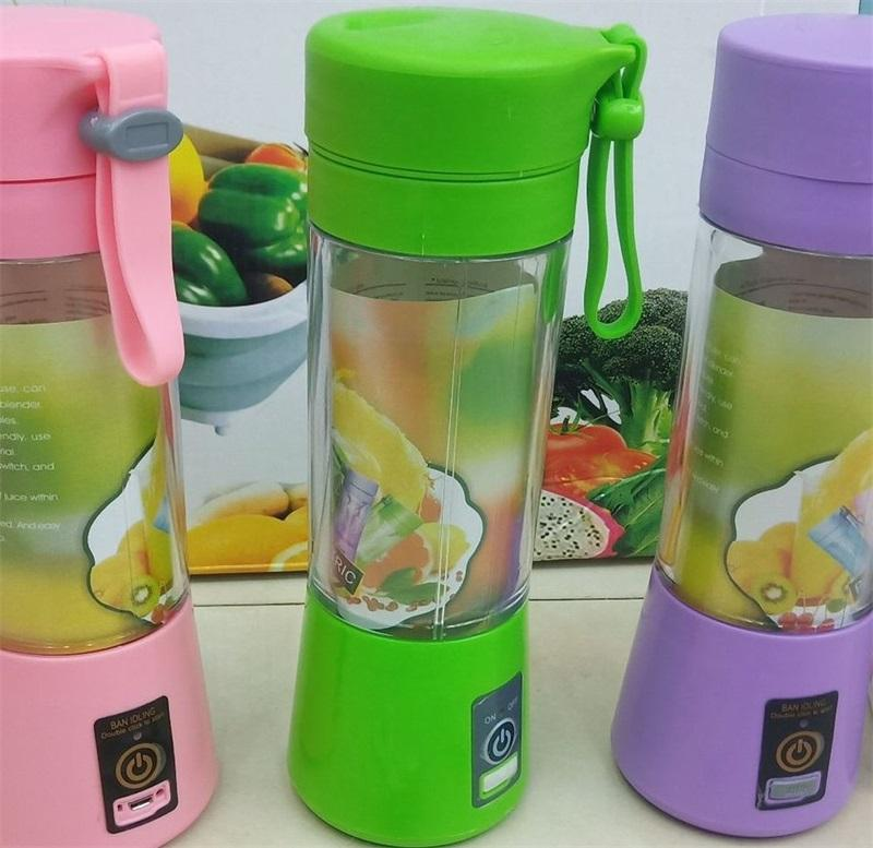 Mini USB зарядные портативные соковыжималки кухонные гаджеты блендер овощи компактные фрукты сока смесительная чашка мульти функция 17 7JH F2