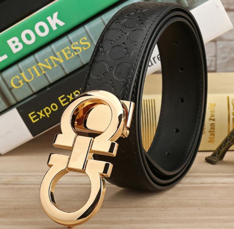 Cintura in pelle Designer cinture da uomo Cinture da donna Lettera reale Best Quality Best Quality Belt Business Business Business Business