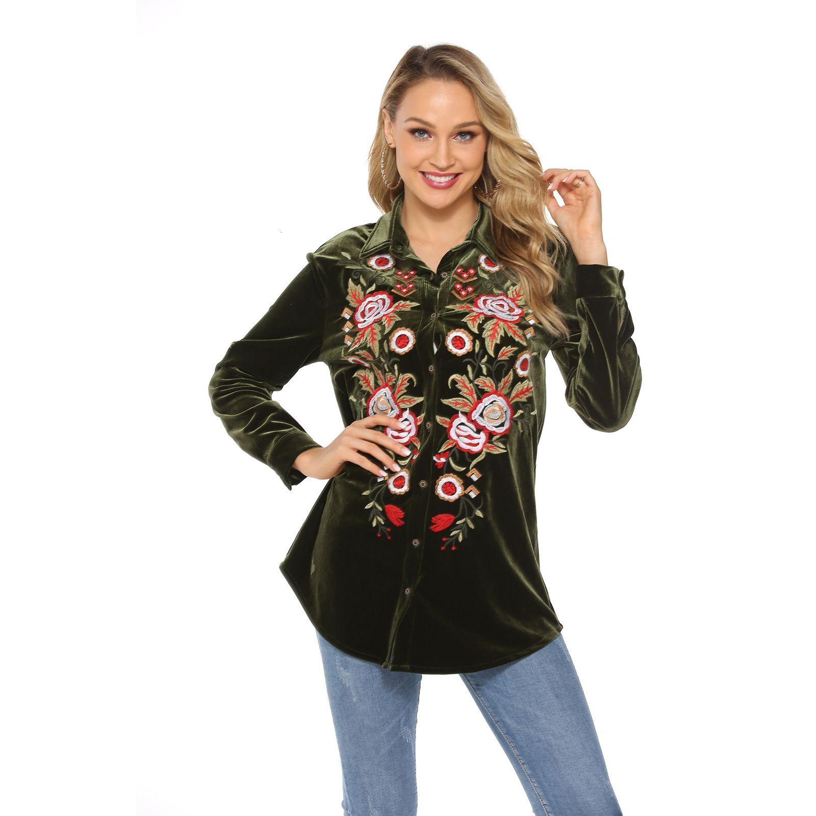Mode Frauen Pullover Marke Herbst Winter Hemd Mantel Langarm Übersee