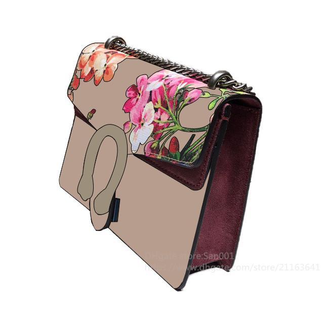 2020 Sıcak Satılan Moda Hakiki Deri Bayan Crossbody Çanta Klasik Çanta Değişim Bayan Çanta Çanta Ile Gerçek Deri Omuz Çantaları