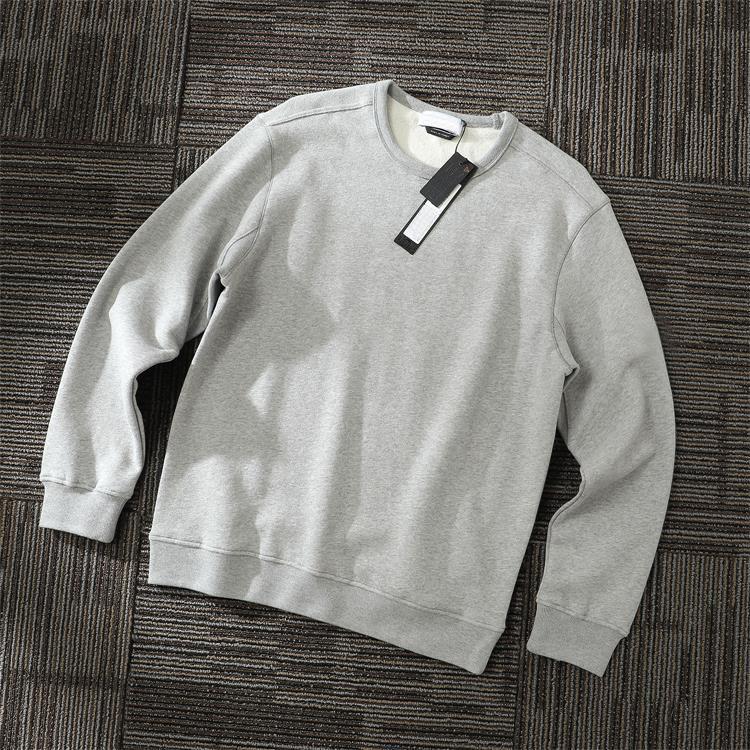 브랜드 62720 자켓 패션 가을 겨울 후드 여성 남성 긴 소매 스웨터 코트 캐주얼 의류 디자이너 스웨터 M-3XL