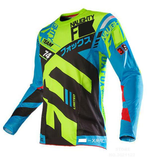 İlkbahar ve sonbahar motosiklet sürme polyester çabuk kuruyan uzun kollu erkekler ve kadınlar için özelleştirilebilir