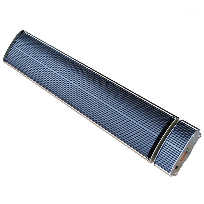 سخانات الكهربائية الذكية التحكم عن بعد العلامة التجارية سخان الأشعة تحت الحمراء 3200W للماء IP65، إيرو التقنية مع thermOstate1