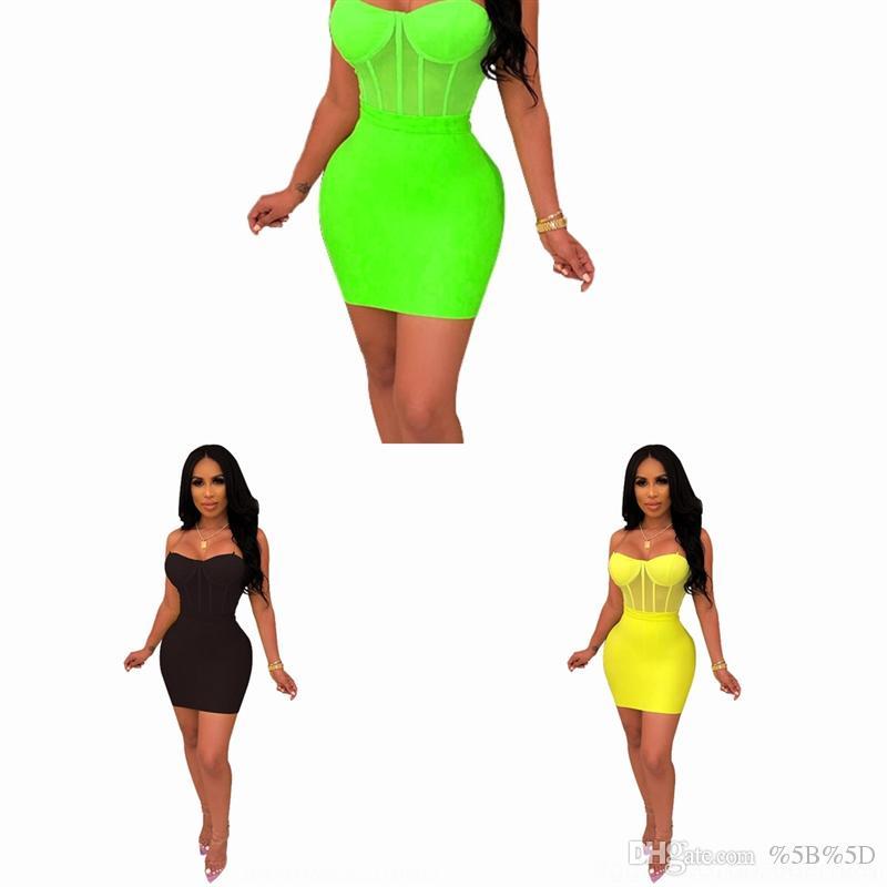 E8SJ Moda Twoesets TwoSets Twodress Celebridades Duas Torta Sexy Cinza Cinza Vestido Formal Desgaste Primavera Nice Printing Shirt Senhora Saia da Senhora