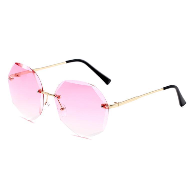 Luxus Sonnenbrille Hohe Qualität Marke Sonnenbrille Mens Mode Sonnenbrille Designer Eyewear für Herren Womens Sonnenbrille Neue Gläser