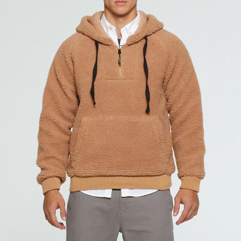 Hirigin sudaderas con capucha 2020 otoño sudaderas Hip Hop Casual Algodón Jersey Monopatín Sudadera con capucha Winter Wool Hooled