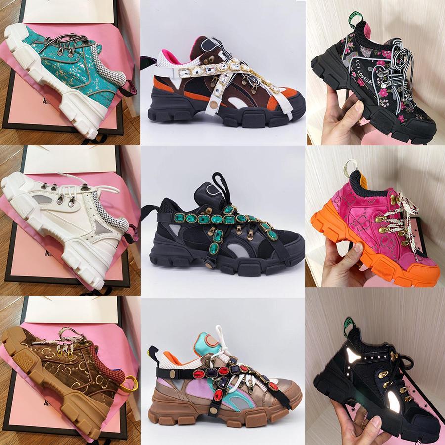 2021 novo designer sneaker flashtrek com mulheres removíveis homens unisex trainer montanha escalada sapatos homens ao ar livre caminhadas botas de tornozelo botinhas