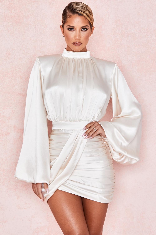 SW3N Женское платье Maxi Рукавное платье Высокая талия Лоскутная Санктра Короткие Длинные Девушки Bodycon Летние Повседневные Vestidos