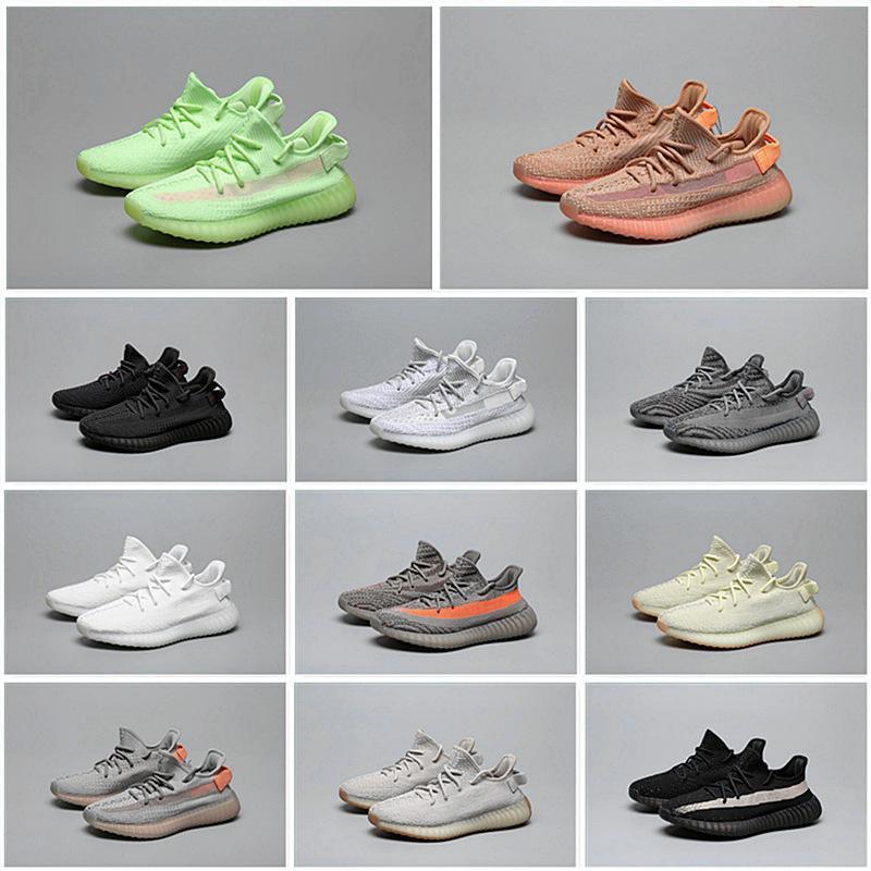 rahat ayakkabı koşu Siyah Statik Yansıtıcı erkekler kadınlara cüruf Üst Kalite 2020 stilist Spor ayakkabı erkekler kadınlar rahat ayakkabı Vogue