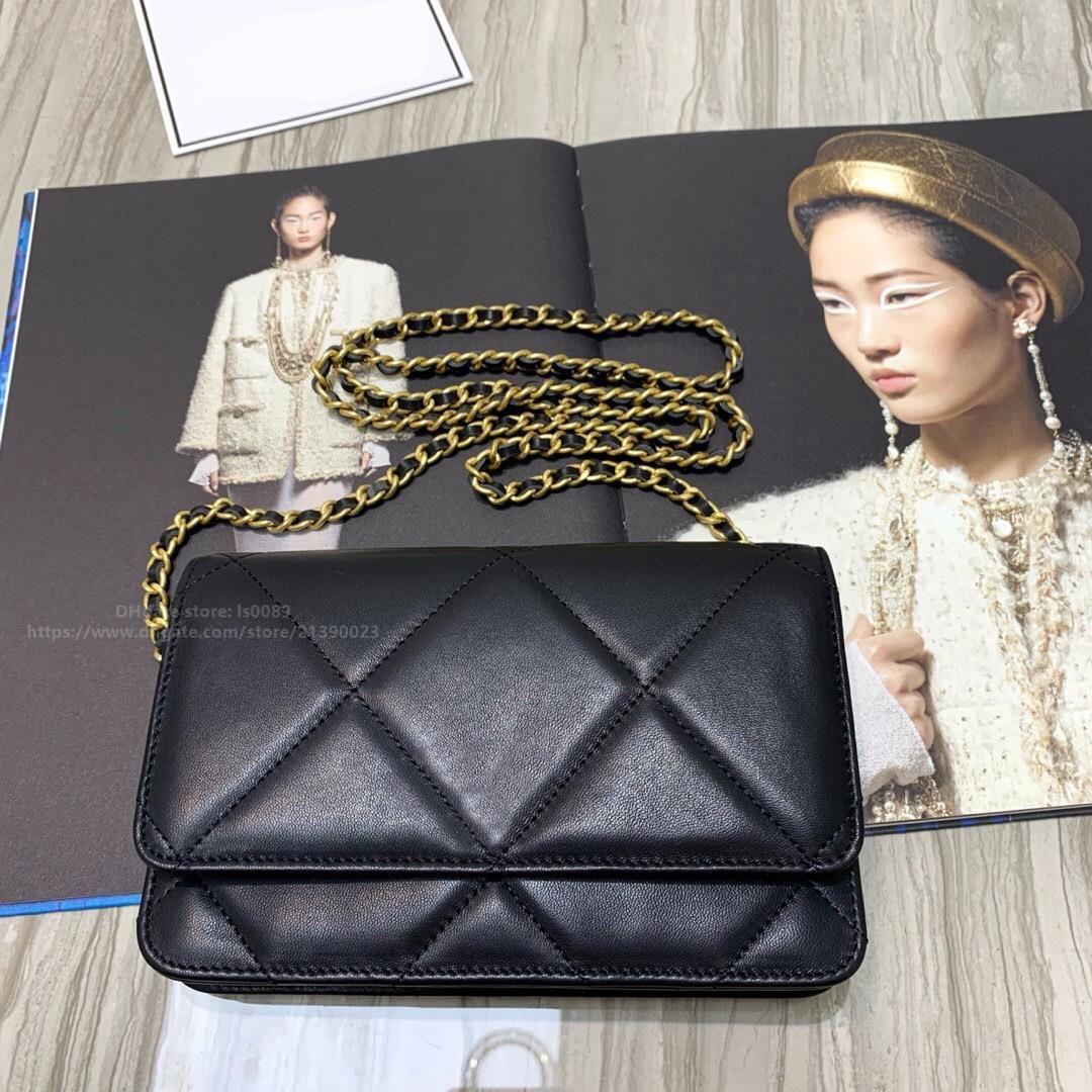 2020 designer tasche versand mini leder hochwertig echte mode damen sale schulterfreie tasche crossbody 19 cm damen hot iqevw