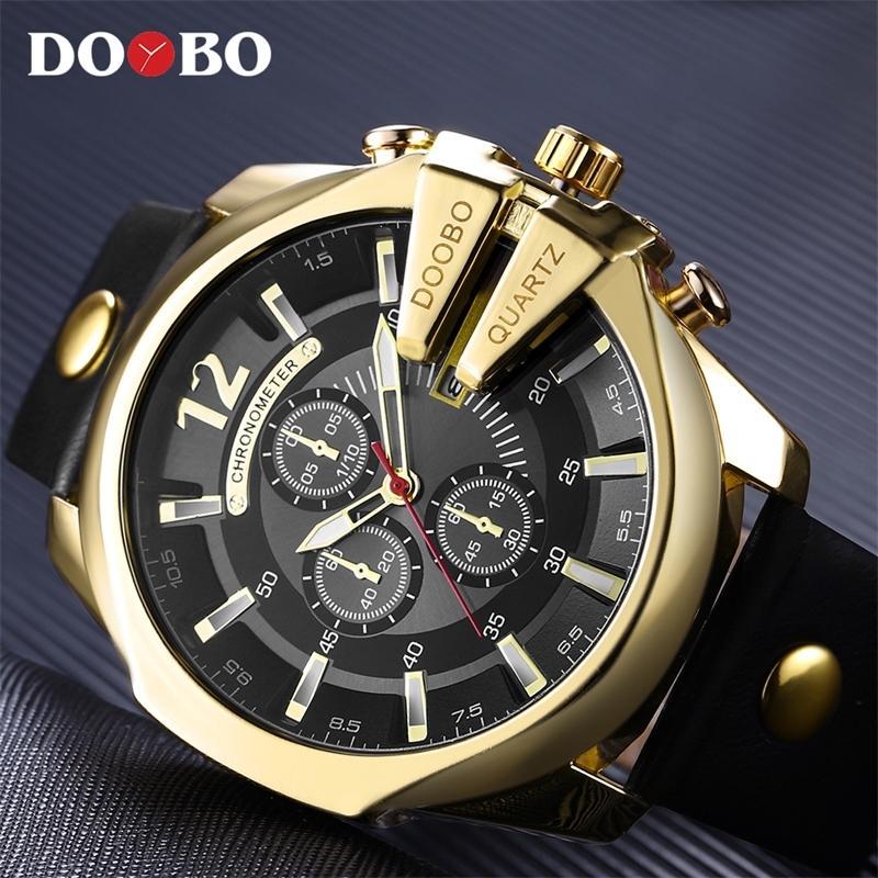 Мода Роскошный мужской наручные часы Кварц Reloj Hombre Часы Мужчины Montre Homme Relogio Masculino 201201