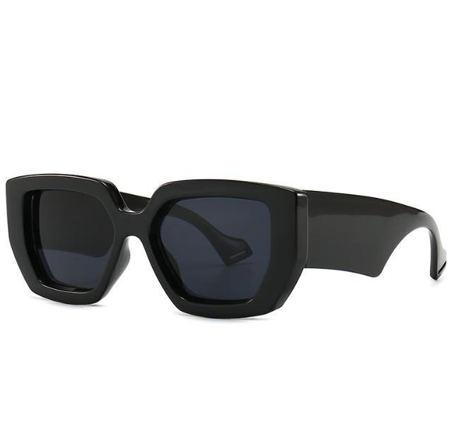 Óculos de desenhista Óculos de sol Polígono Homens Vintage Mulheres Oversized Homens Sunglasses Sun Ins Shield Cool Fashio UV400 EPOS