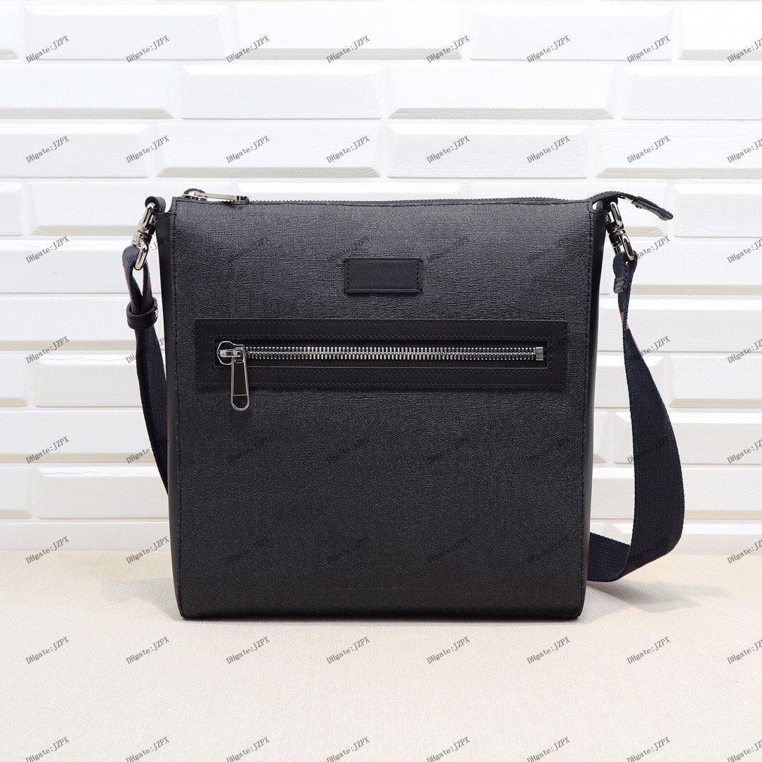 2021 Sıcak satış ünlü tasarımcı deri adam çanta, messenger çanta lüks tasarımcı çanta, crossbody çanta, omuz çantası, 28 * 28.5 * 5.5 cm