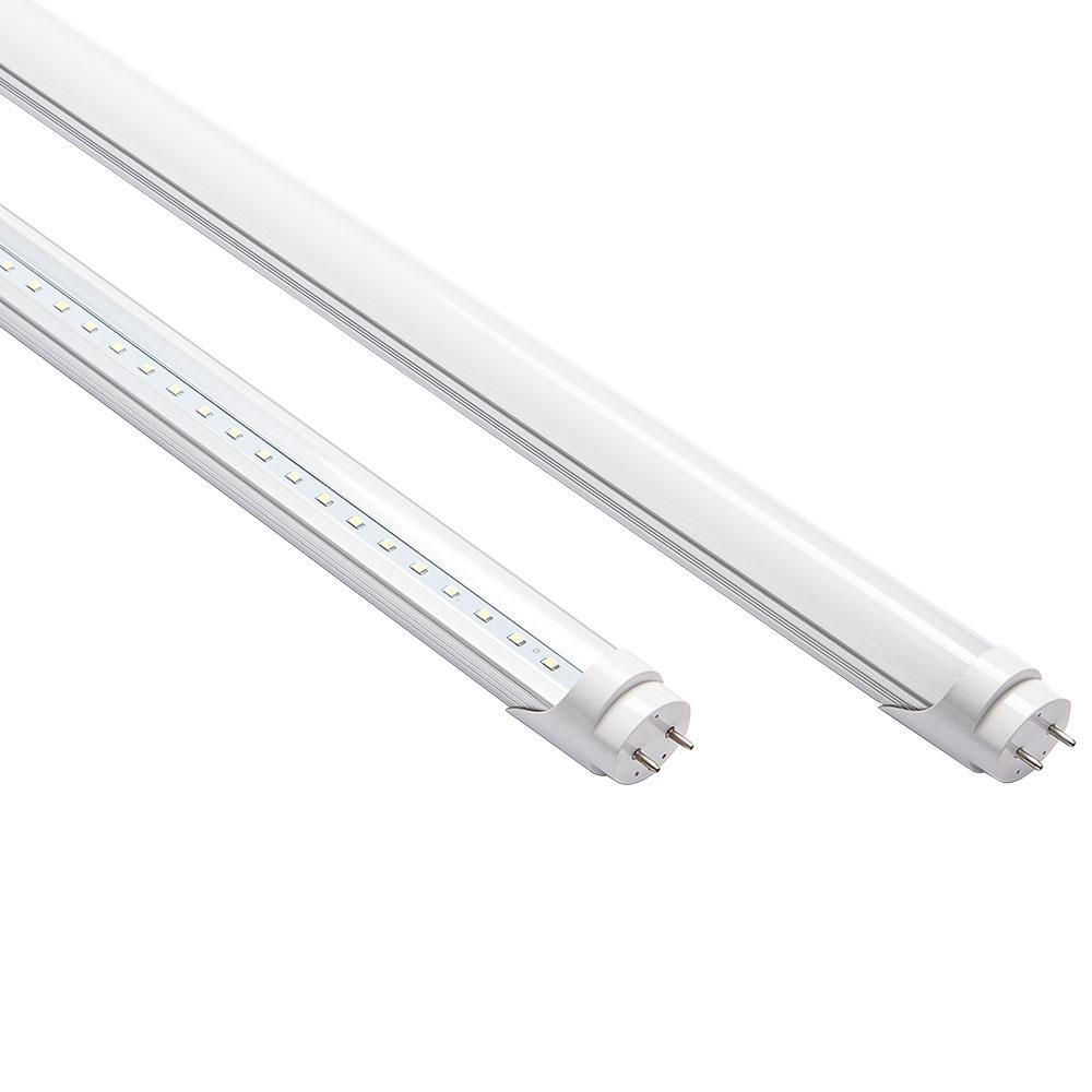 LED 튜브 T8 4 피트 1.2M 20W LED 빛 SMD2835 높은 루멘 LED 튜브 램프 CE 및 RoHS 승인