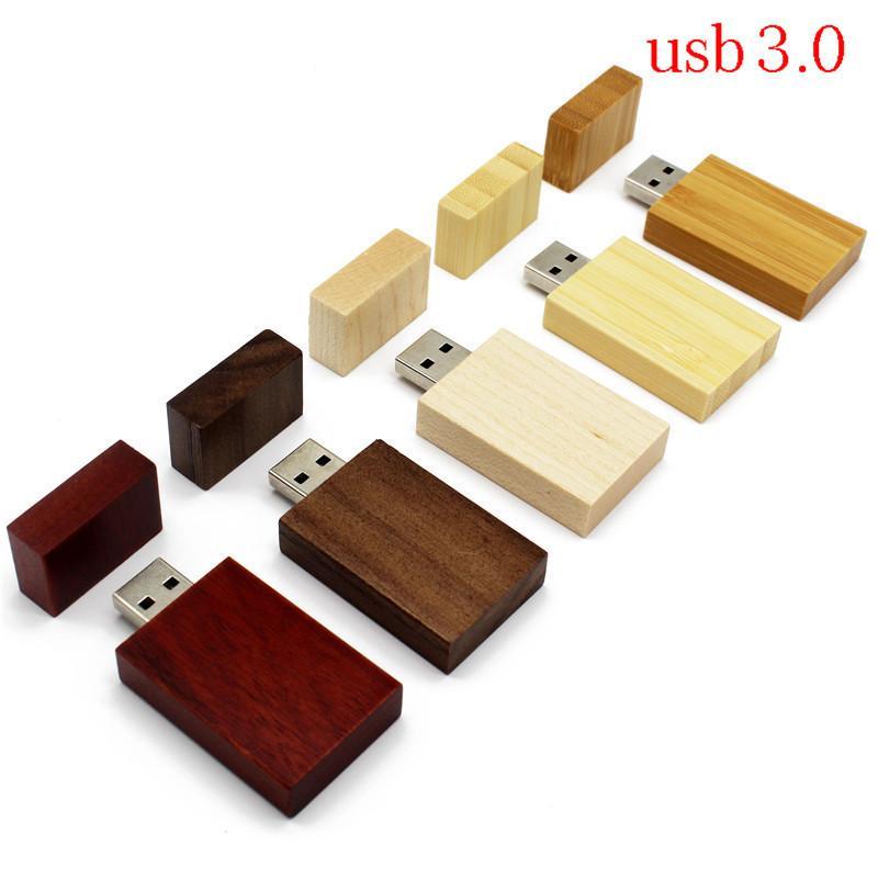 Maple Wood logo pendrive 4gb 8gb 16gb 32gb 64gb usb3.0 usb Flash Drive FAST SPEED