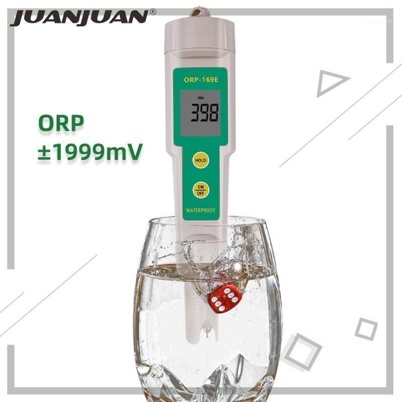 Метров Meter Meter 169E водонепроницаемый тестер цифровой трехметровой монитор качества воды на 44% OFF1