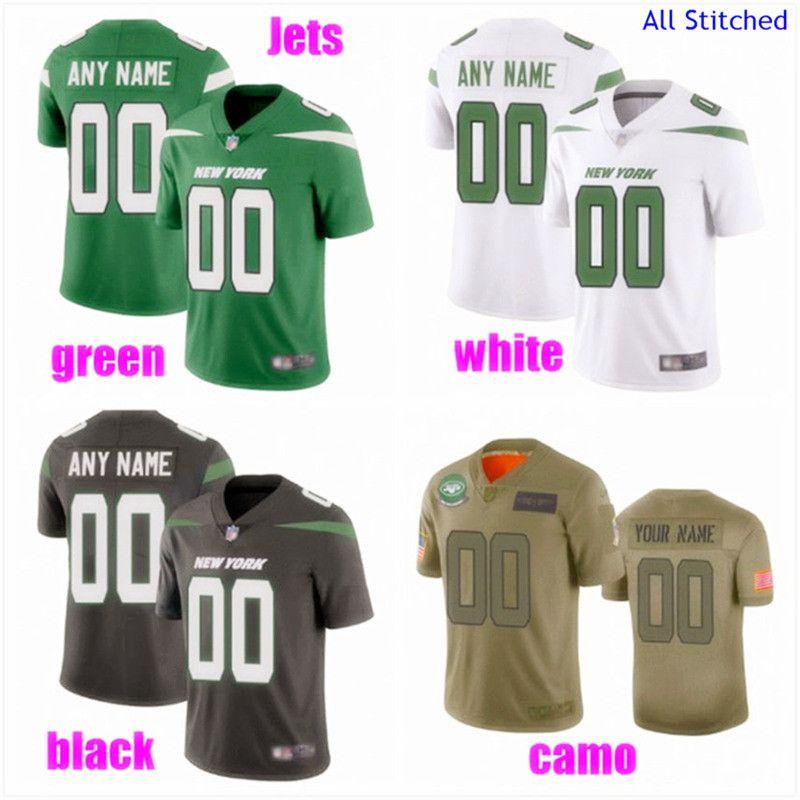 Benutzerdefinierte American Football Trikots für Herren Womens Jugend Kinder Personalisierte authentische Anzahl Farbe 32 Teams Sport Jersey Aqua 4XL 5XL 6XL