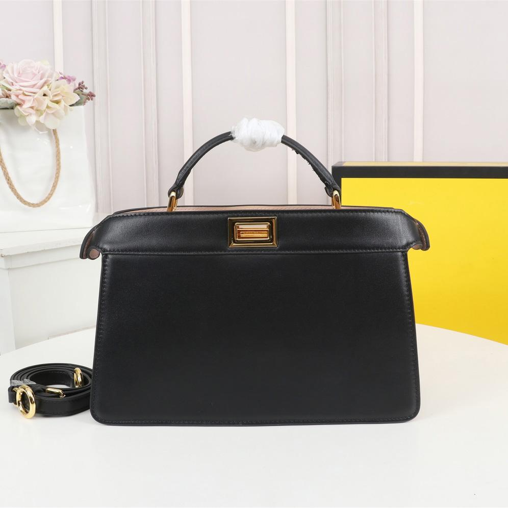 Quality Bag High Luxurys Luxurys Geschenk Damen Kette Schulter Designer Patentbeutel Diamant Handtaschen Abendtaschen Leder Körperkreuz Handb EMUN