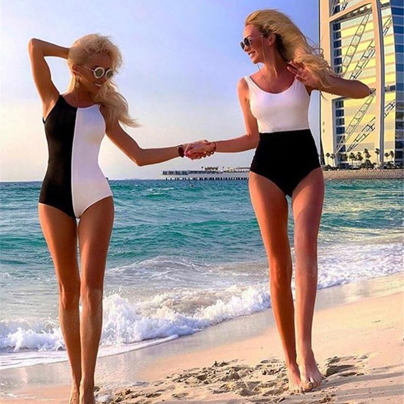 women s bikini swimwear 2020 sexy bikini swimsuit girls bathing suit swimwear bodysuit ladies womans designers clothes one piece swimwear