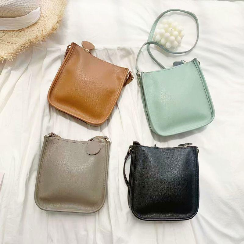 KoreStyle Kadın Çanta PU Deri Mini Crossbody Telefon Çantası Tasarımcısı Küçük Kadın Omuz Çantaları Marka Bayanlar Flap Çanta Tüm Satış C1123