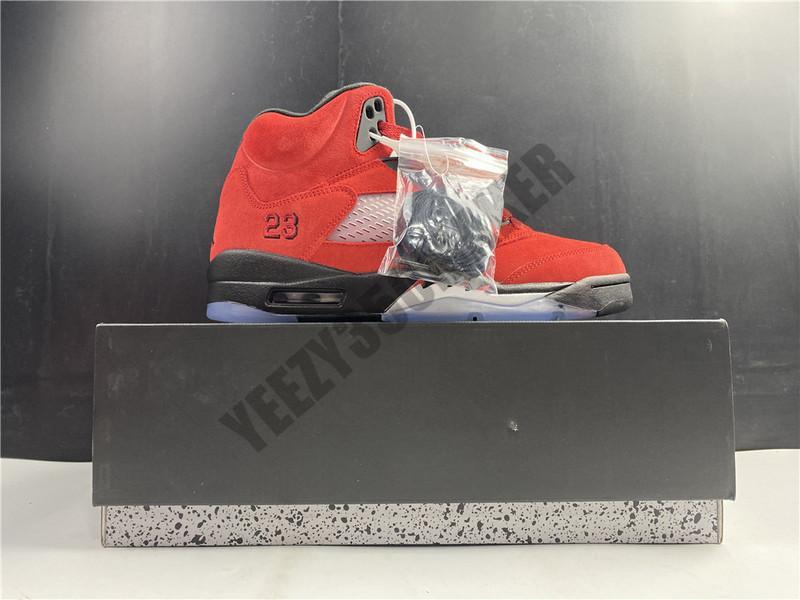 2021 VARITÀ BUGALE RED OG GUIDSMAN 5 5S 3M PENS RELFLETTURE INDICATO ALTA PLASTALLACAMERA ATLETIC Sport Sneakers Trainer DD0587-600 7-13