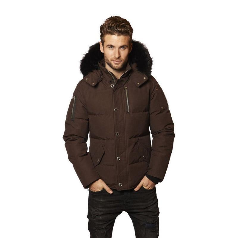 DHL Top New Men Casual Down Pook Down Пальто Мужской Открытый Теплый Человек Зимнее Пальто Пиджаки Куртки Parkas Canada Doudoune