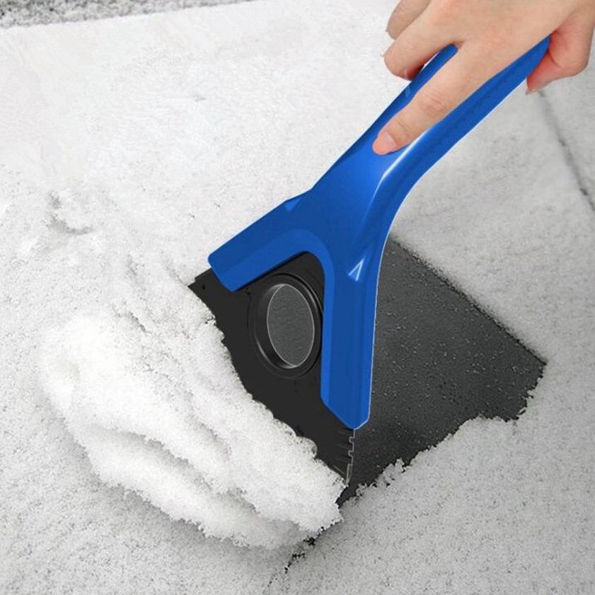 Schneeentferner magische Fenster Windschutzscheibe Auto Eisschaber Defrostentferner Housekeeping Reinigung Schneeentferner Werkzeug CYZ2935