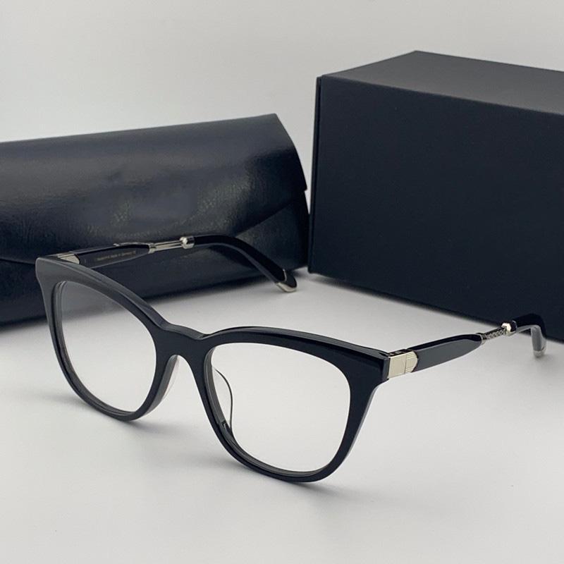 Cesur-II Klasik Optik Gözlük Kare Çerçeve Gözlük Basit Atmosfer Stil Gözlük En Çok Satan Yüksek Kaliteli Durumda Gel