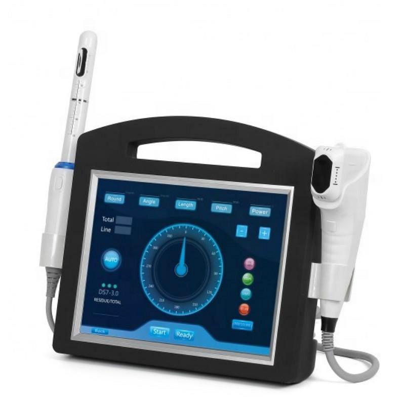 2020 Yüksek Kalite HIFU Makinesi Yüksek Yoğunluk Odaklı Ultrason HIFU Vajinal Sıkma Gençleştirme Cilt Bakımı Güzellik Makineleri