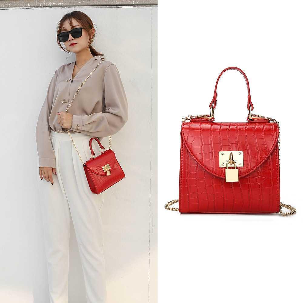 Женский высококачественный мессенджер модной сумки